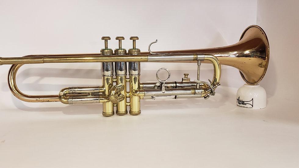 Olds Recording Bb Trumpet
