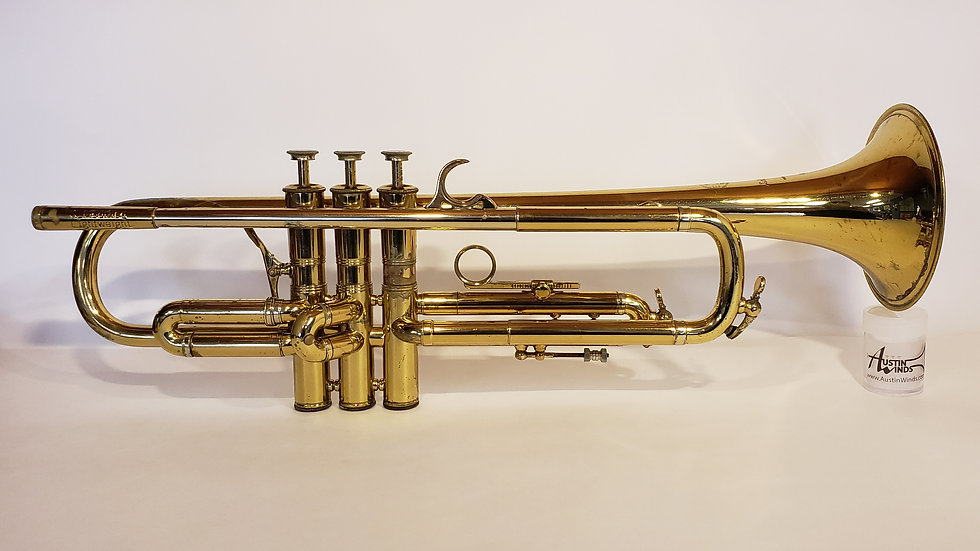 Selmer Paris K-Modified Lightweight