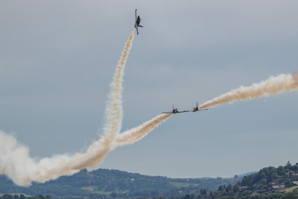 Patrouille Suisse Breitling