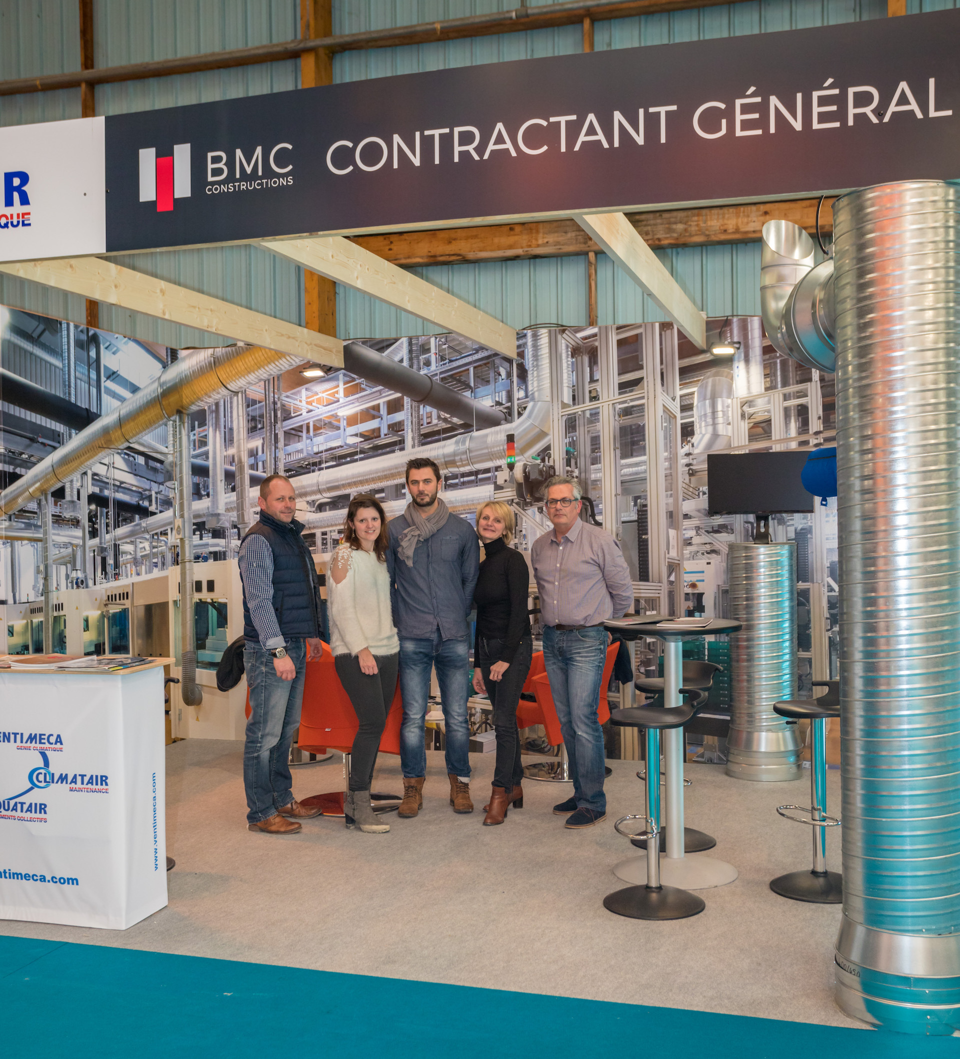Corporate BMC Constuctions CIMODEC