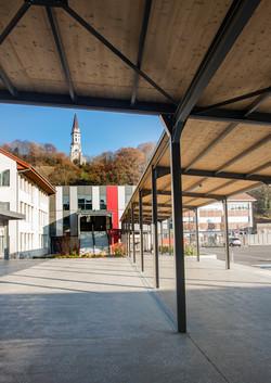 Lycée St Michel Annecy