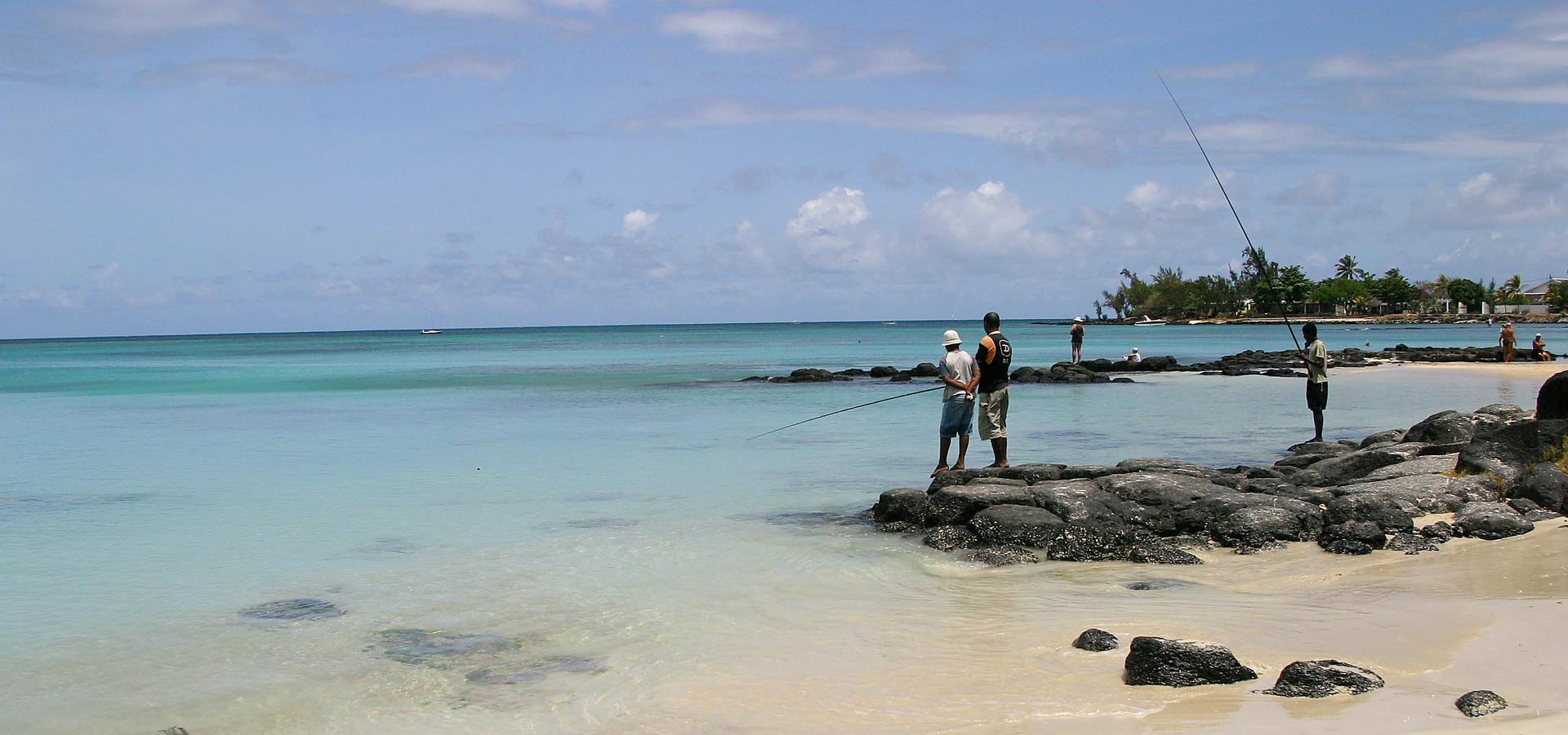 PHOTO île Maurice
