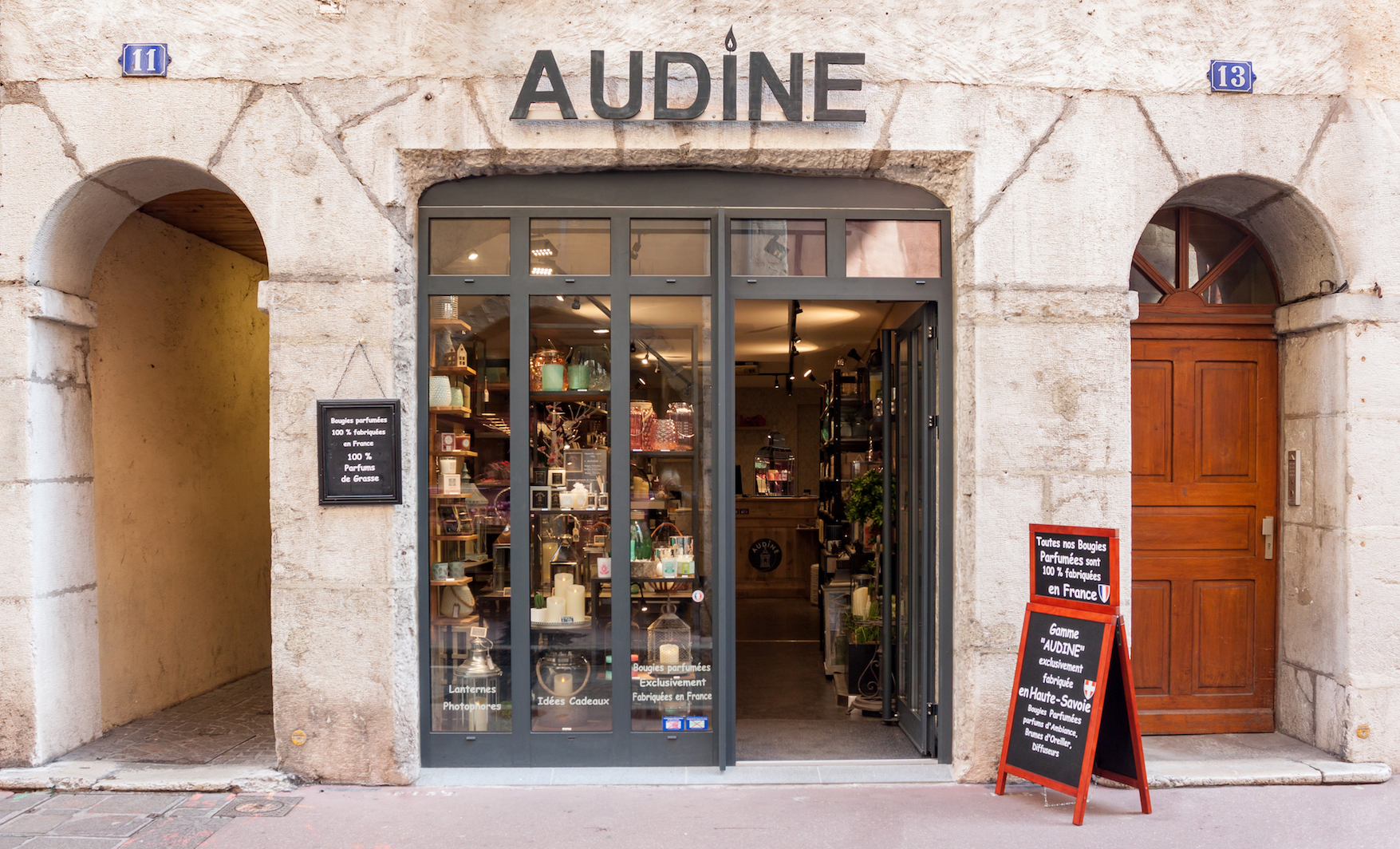Audine Annecy