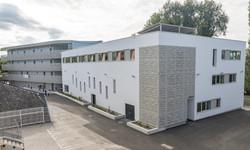 Lycée Saint-François Juvenat