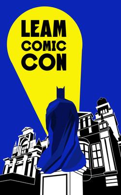 Leam Comic Con