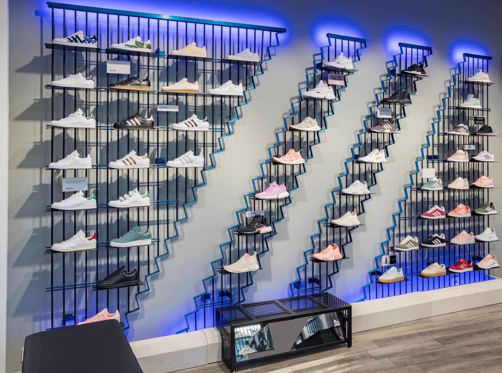 Adidas Annecy