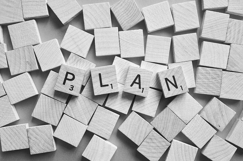 Social Media Strategy / Plan