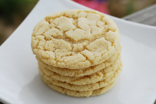 Sugar Cookies Flavored Coffee