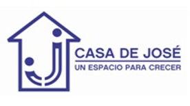 """Logo programa """"Casa de José"""""""