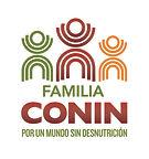 Logo Familia CONIN
