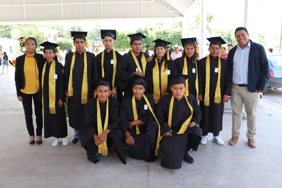 Graducación 6a generación