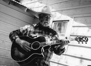 Artist John Messenger Playing November 15th at Desert Springs Ranch