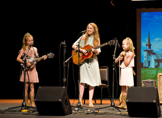 Joins us Feb 23rd from 5-7 pm as The Arizona Wildflowers Perform!