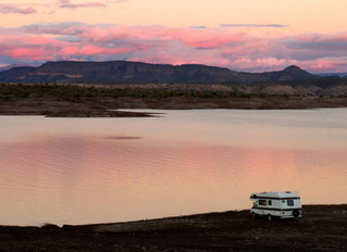 Desert Springs Ranch named one of the 11 Great RV Retirement Communities in AZ by Camperreport.com