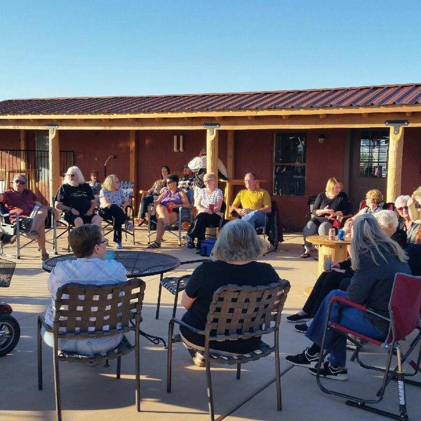 Desert Springs Ranch Parties