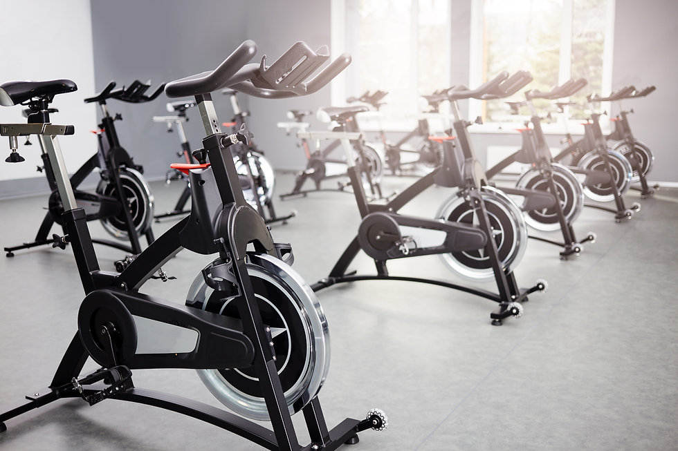 most popular group fitness classes