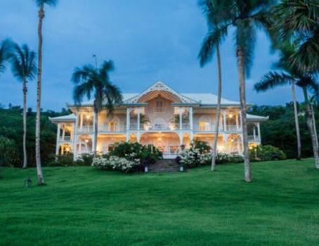 Hotel dominicano entre los mejores cinco del mundo