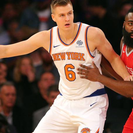 Jugadores de la NBA no están conformes con la reanudación