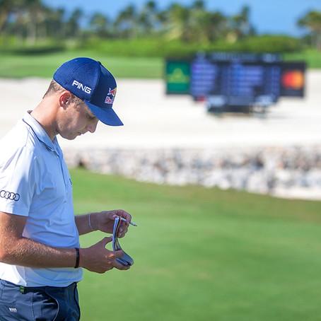 Corales PGA TOUR sigue posicionando el país en el mapa mundial del turismo de golf