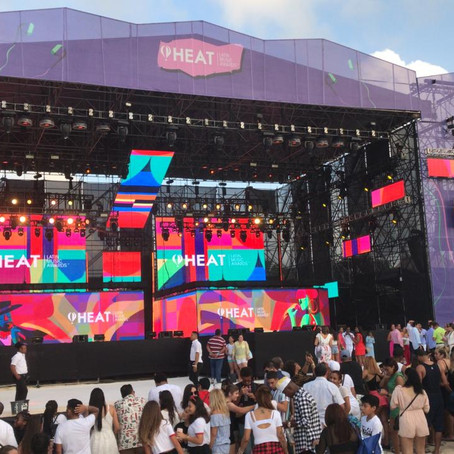 Latin Music Tours se celebrará en noviembre