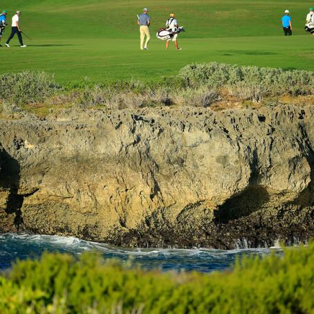 Corales  PGA TOUR se transmite por primera vez en horario estelar por la cadena NBC