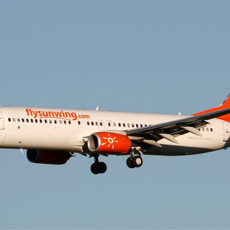 Sunwing reanudará sus vuelos a Punta Cana el 6 de noviembre