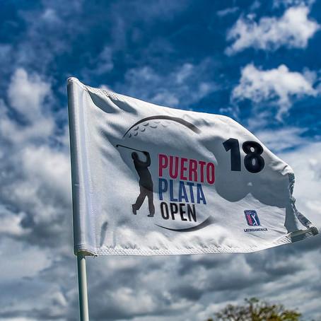 Puerto Plata Open PGA TOUR Latinoamérica se jugará en diciembre
