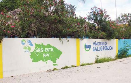 Cifra de embarazo en adolescentes sigue creciendo en Verón-Punta Cana