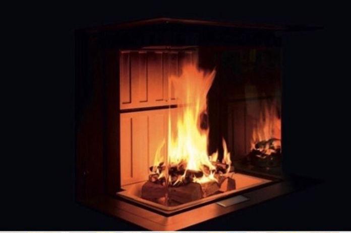 Serate autunnali #colori#fuoco#spartherm
