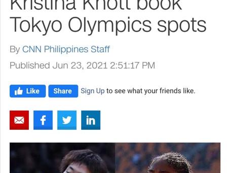 Judoka Kiyomi Watanabe books a slot at the Tokyo Olympics