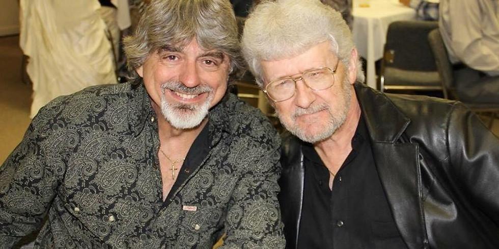 "The 2 Randy's ""Randy Meadow & Randy Corner"""