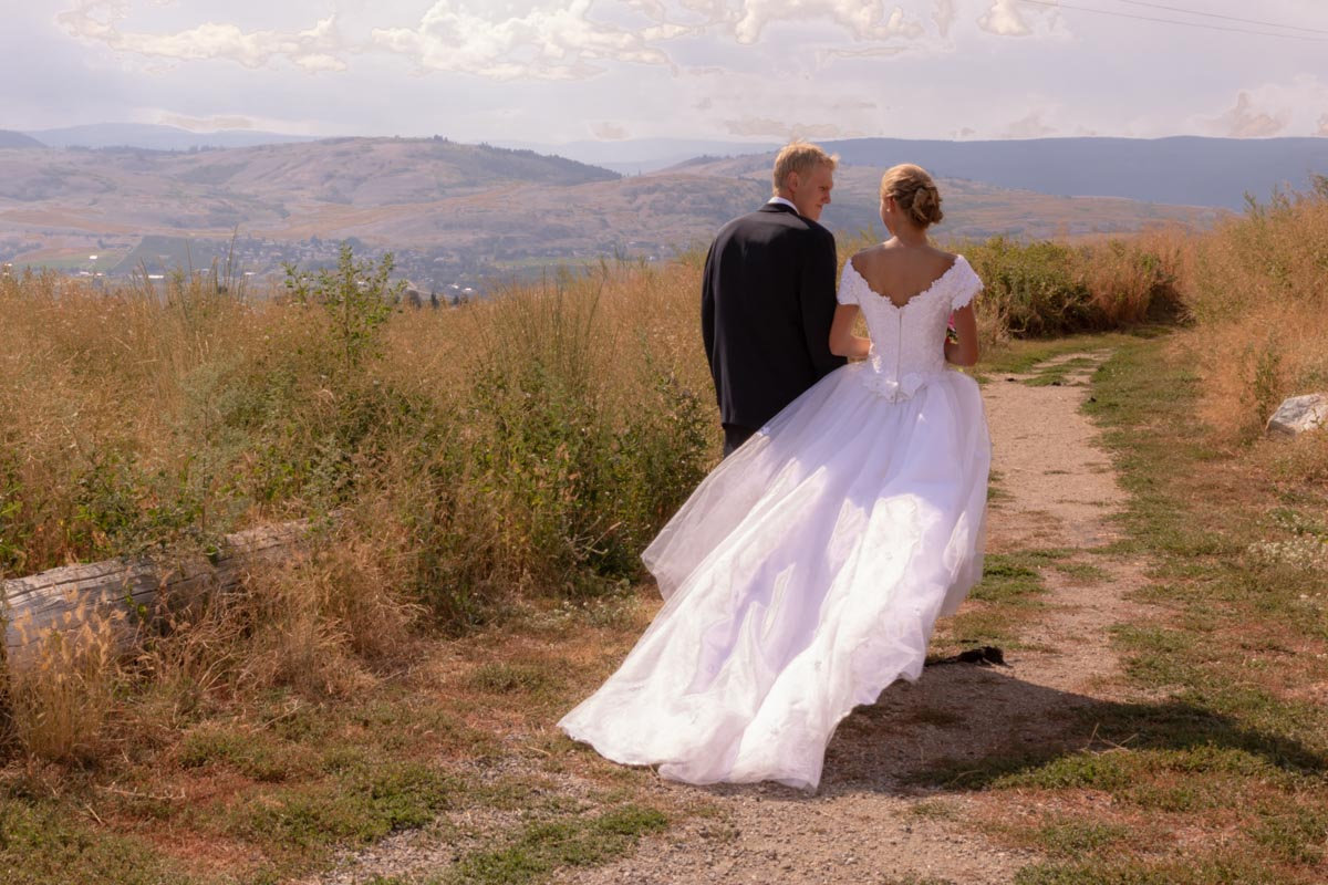 Weddings (whole day package)