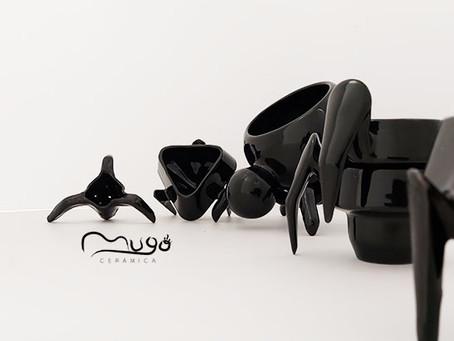 Stylish Spiders!