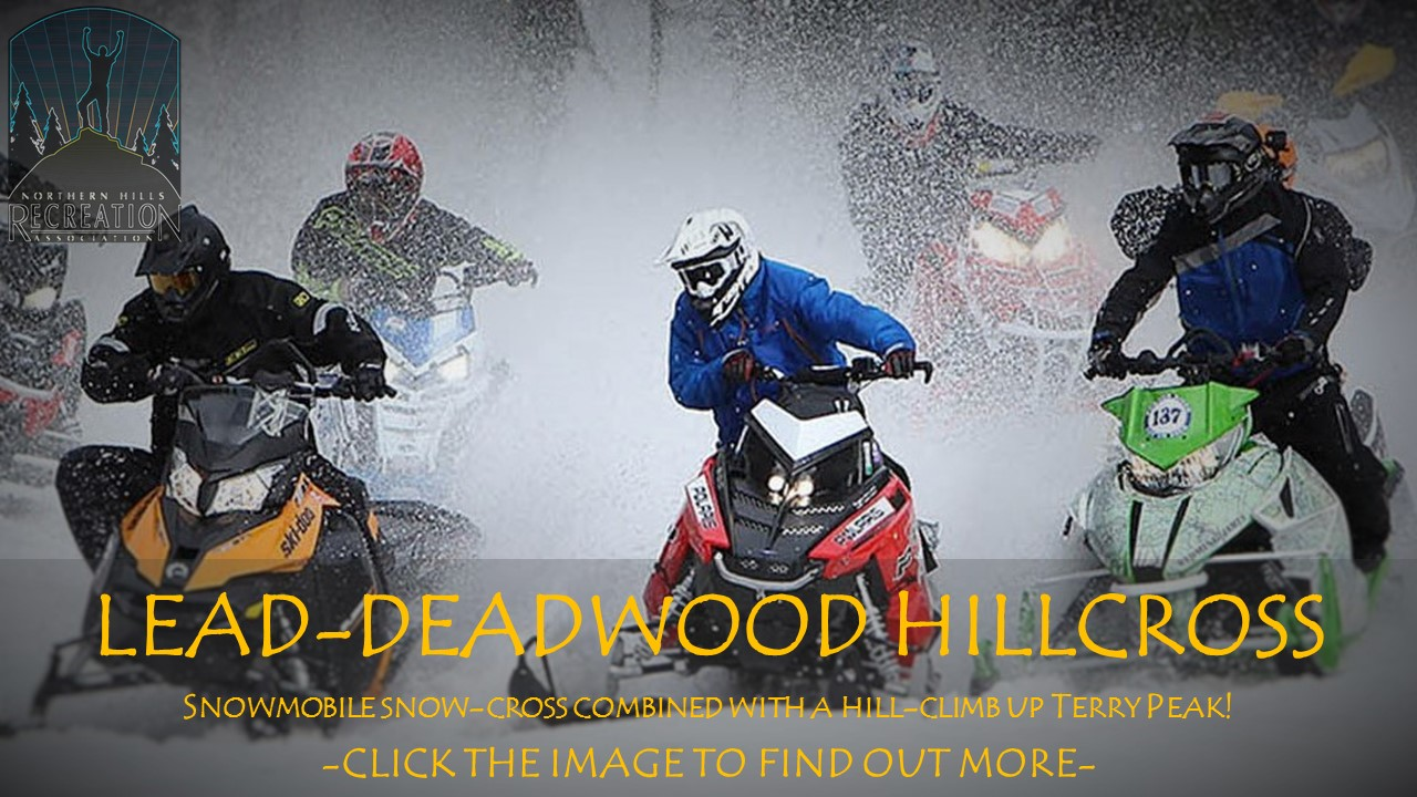 Lead Deadwood Hillcross