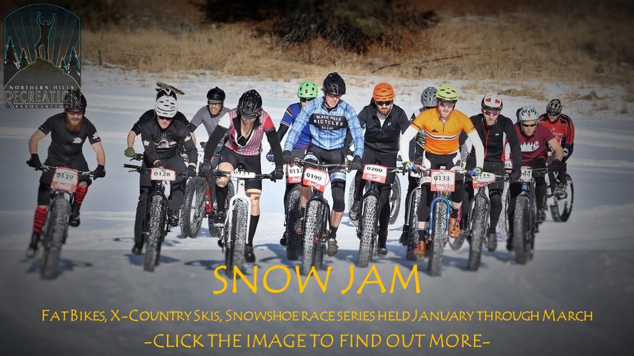 Snow Jam