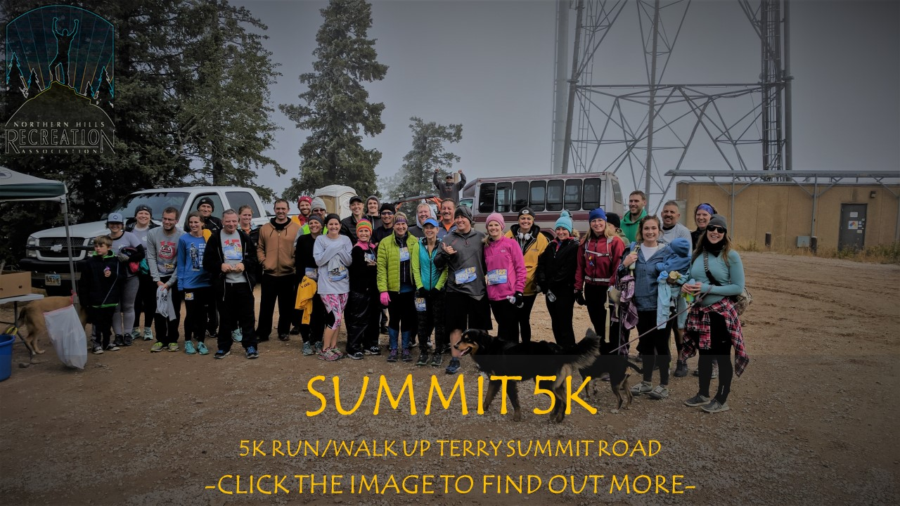 SUMMIT 5K PARTICIPANTS