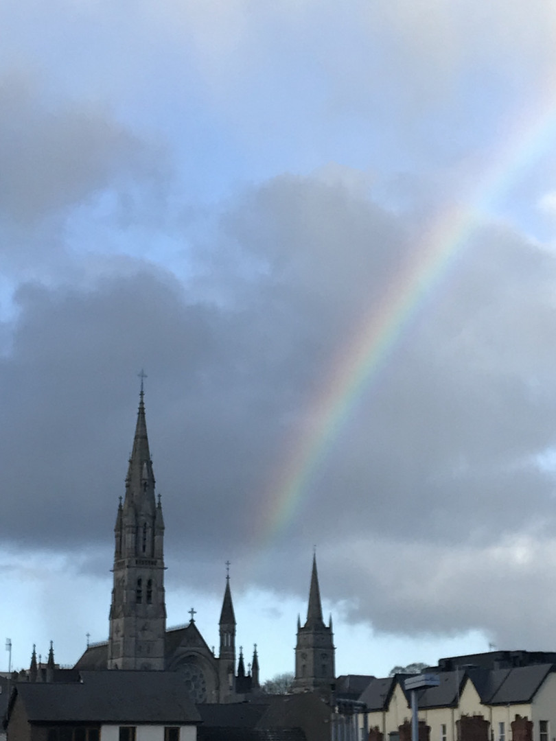 St. Peters, Drogheda