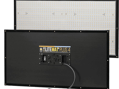 Litemat 4 Plus + Hybride (Snapbag and Grid)