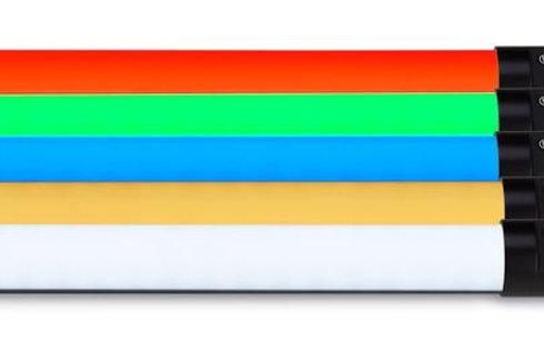 Quasar Rainbow RGBX (2x4ft)