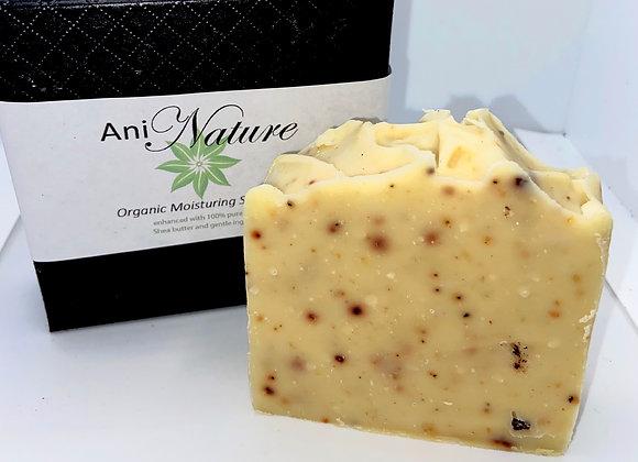 Frankincense & Myrrh Pure Grade