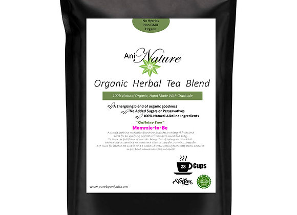 Organic Mommie To Be Tea Blend