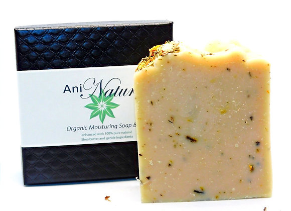 Sacred Cleanse Soap Bar PRE ORDER ORDER 11/20
