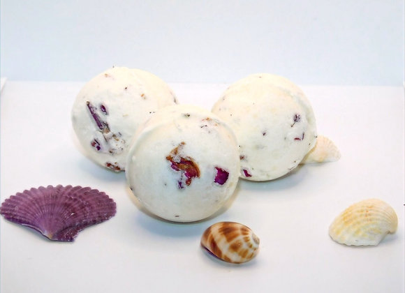 Vegan Bath Bombs
