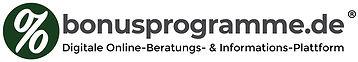 Logo Bonusprogramme