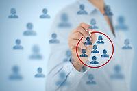Mitarbeiter finden, binden und motiviere