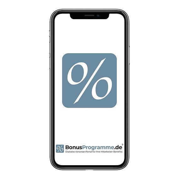 Logo BonusProgramme.de Mobiltelefon