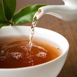 Nos thés
