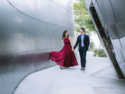 What to Wear for Your Engagement Photo Shoot