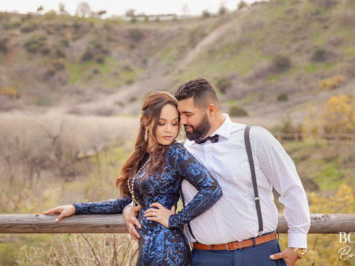 Why Are Engagement Photo Shoots Important?
