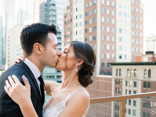 Alexandria Ballrooms Wedding | Vani & Matthew
